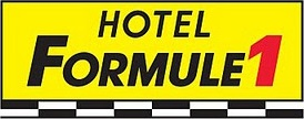 Formula 1 hotel