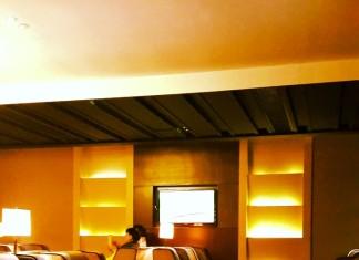 Guangzhou Airprt Lounge