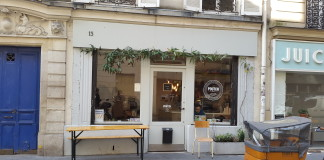 le poutch cafe review