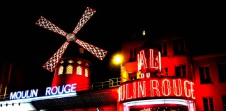 paris moulin rouge tickets prices