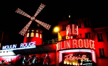 paris moulin rouge tickets prices