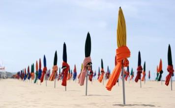 deauville treauvill beach from paris