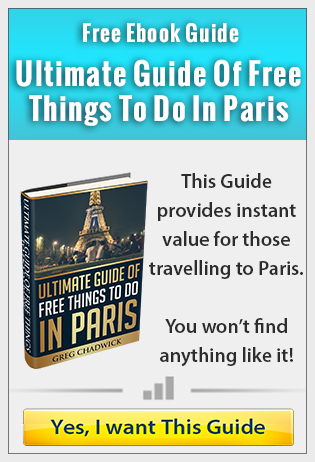 30 travel experts reveal one day in paris itinerary recent posts fandeluxe Images
